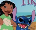 Stitch Dress Up